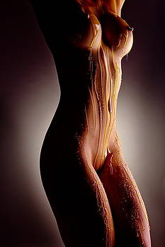 Honey Cascade by Chris Brown