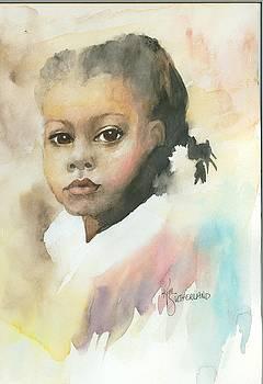 Honey Child by Kim Whitton