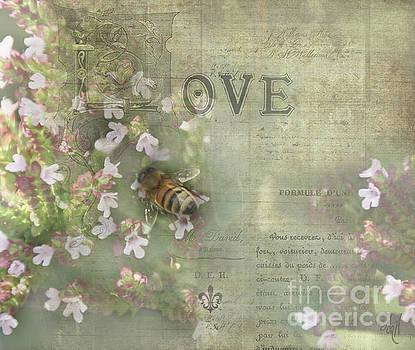 Honey Love by Victoria Harrington