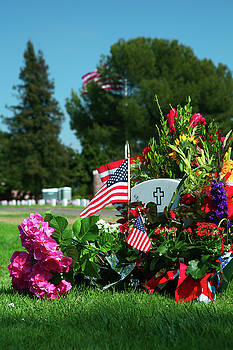 Honoring all those who have fallen 002 by Lon Casler Bixby