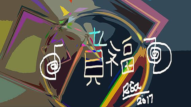 Rizwana A Mundewadi - Honour Feng Shui Luck