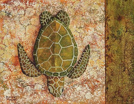 Darice Machel McGuire - Honu Maui 2