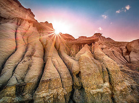 Hoodoos by Tracy Munson