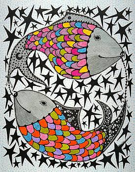 Hooked by Sandra Perez-Ramos