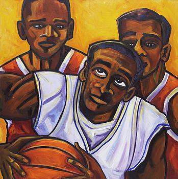 Hoops by Ilene Richard