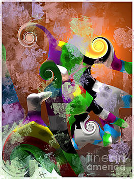 Hoover My Mind by Hayrettin Karaerkek
