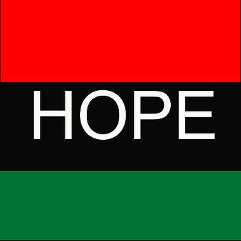 Hope by AJ Walker