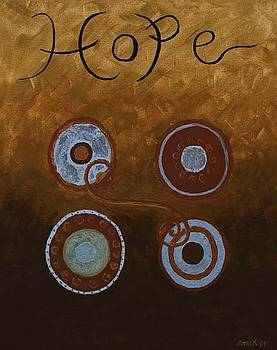 Hope by Amy Parker