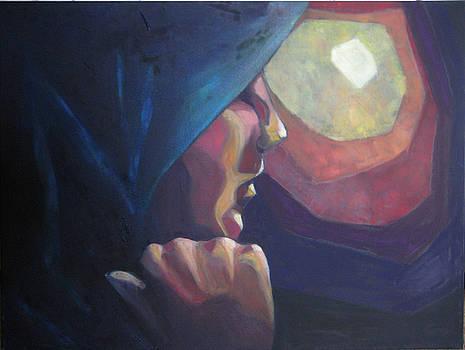 Hope by Azadeh Amiri