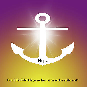 Hope by David Simons