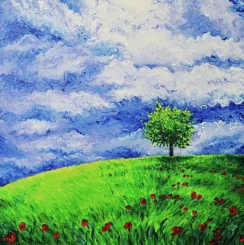Hope by Elizabeth Cox