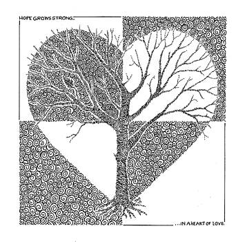 Jim Harris - Hope Grows Strong