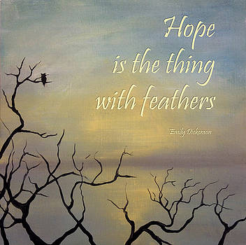 Hope by Holly Whiting