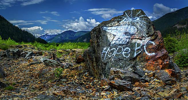 Hope II by John Poon