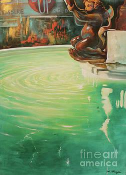 Hope  by Lin Petershagen