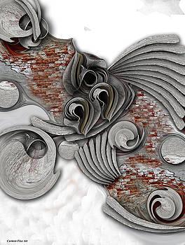 Carmen Fine Art - Hope of Life