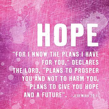 Hope by Shandra Aho