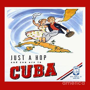 Jost Houk - Hopping Cuba