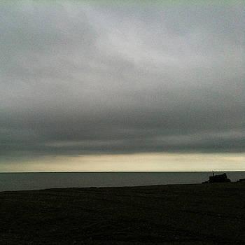 Horizon Light by Anne Kotan