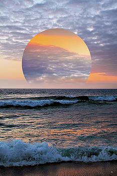 Horizon Paradox by Glen Klein