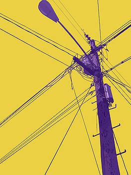Horizon - Redux by David Lange