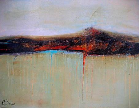 Horizon tout pret by Carmelle Dorion