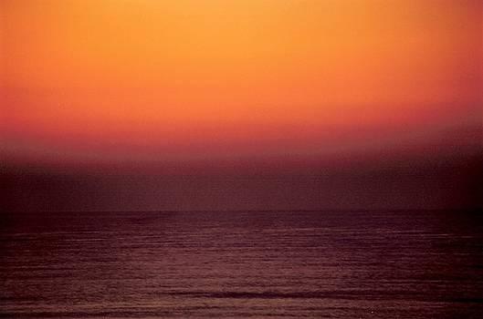 Horizontal Number 14 by Sandra Gottlieb