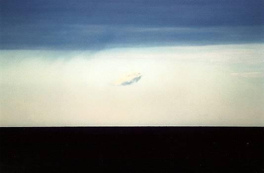 Horizontal Number 20 by Sandra Gottlieb
