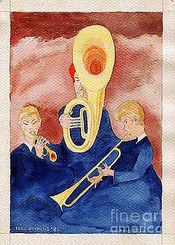 Horn Trio by Fred Jinkins