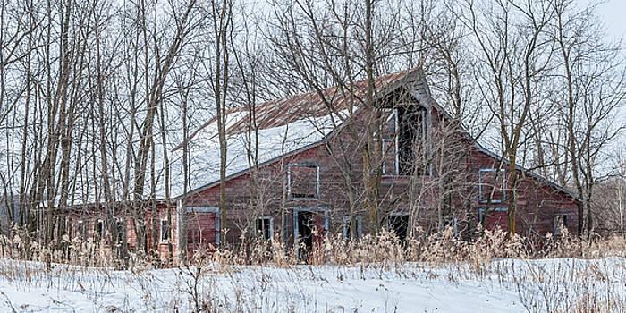 Dan Traun - Horse Barn