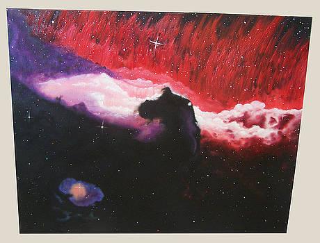 Horse Head Nebula by Nino  B