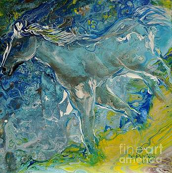 Horse of a Different Color by Deborah Nell