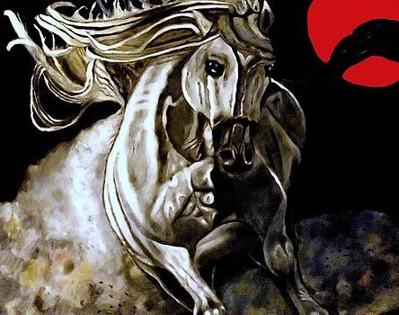 Horse Power by Herbert Renard