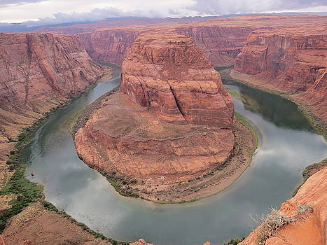 Horse Shoe Bend by Douglas Martin