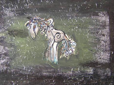 Horse by Talia Helton