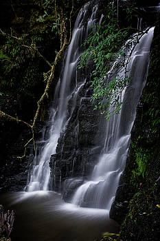 Horseshoe Falls by Brad Grove