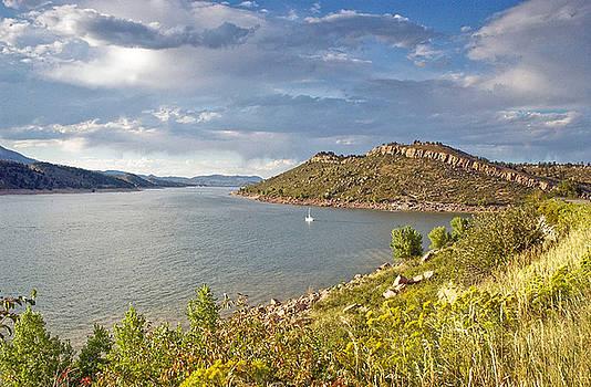 James Steele - Horsetooth Dam CO