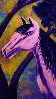 Horsey by Iris  Mora