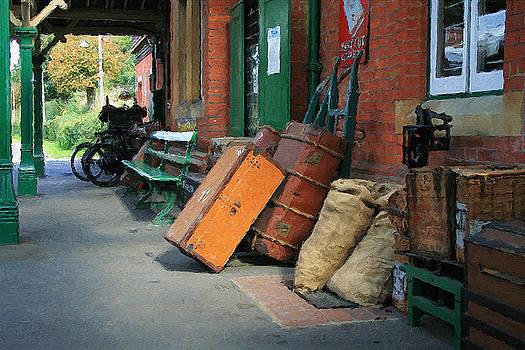 Julian Perry - Horsted Keynes Station
