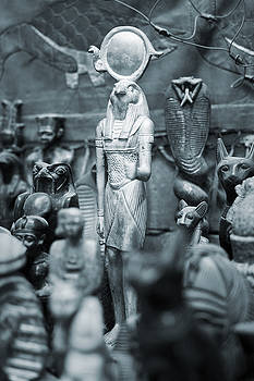 David Taylor - Horus