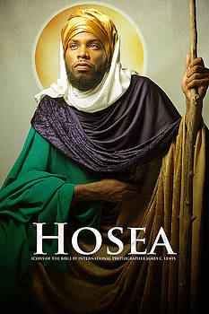 Hosea by Icons Of The Bible