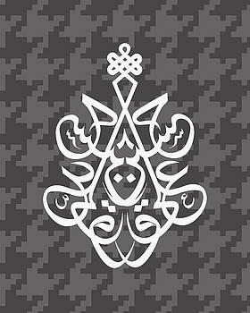 Hossein--Grey Houndstooth Mod by Misha Maynerick