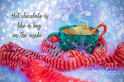 Hot Chocolate 2016 by Kathryn Strick