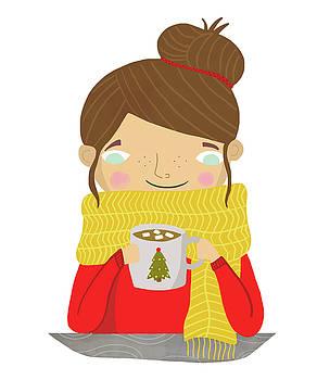 Hot Cocoa by Nicole Wilson