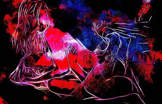 Hot Ladies Night by Steve K