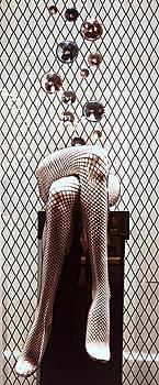 Hot Legs by La Dolce Vita