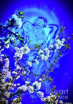 Hot Love -  Spring Feelings by Walter Zettl