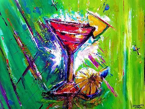 Margarita by Bernadette Krupa