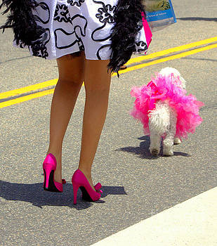 Fiona Kennard - Hot Pink
