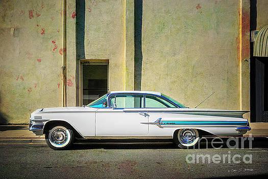 Hot Rod Impala by Craig J Satterlee